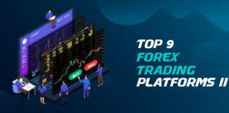 Top 9 Forex Trading Platforms II
