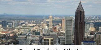 Travel Guides to Atlanta