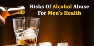Alcohol Abuse For Men's Health