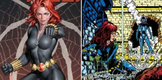 Black Widow 10 Most Dangerous Villains She Defeated In The Comics