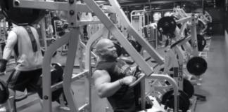 Hammer Strength Machines