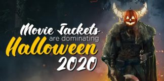 Jackets Are Dominating Halloween 2020