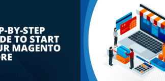 Setup Magento Website TechAffinity 2 1