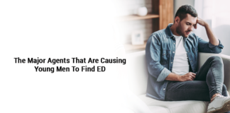 that are causing young men