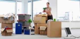 Packers and Movers in Ajman