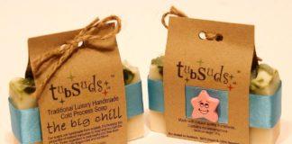 Soap Boxes 1