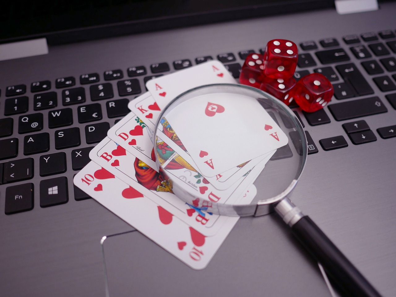 5 things to know about online betting - STONES of PHILLY