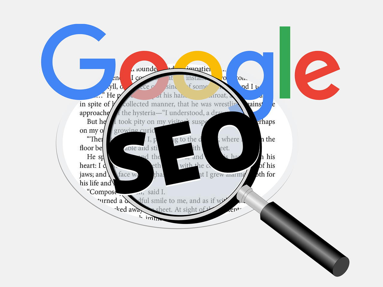 Benefits Of Using Google SERP API - STONES of PHILLY