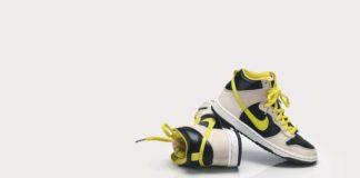 Nike Dunk Shoe