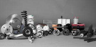 aftermarket parts